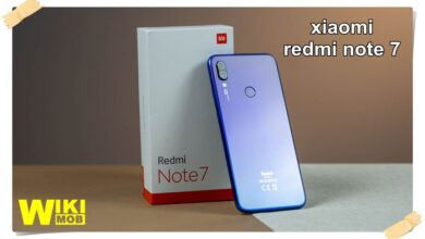 Photo of xiaomi redmi note 7 سعر ومواصفات