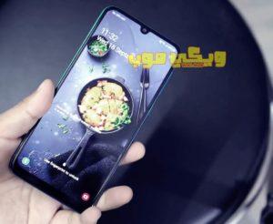 Samsung Galaxy M30s screenn