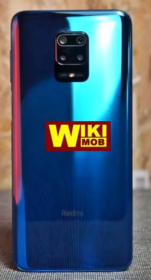 سعر ومواصفات Xiaomi Redmi Note 9 Pro