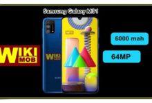 Photo of Samsung Galaxy M31 سعر ومواصفات ومراجعة