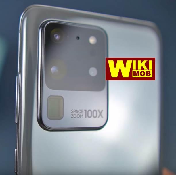 مراجعة Samsung Galaxy S20 Ultra 5G