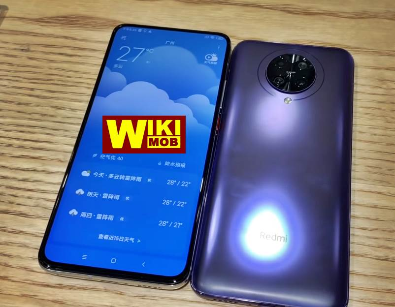 سعر ومواصفات Xiaomi Redmi K30 Pro