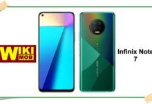Photo of Infinix Note 7
