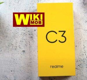 ريلمي سي 3