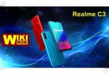 صورة Realme C3 سعر ومواصفات