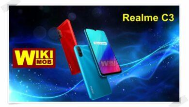 Photo of Realme C3 سعر ومواصفات