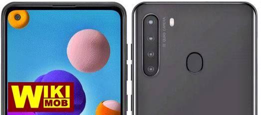 سعر ومواصفات Samsung Galaxy A21