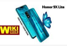 Photo of Honor 9X Lite