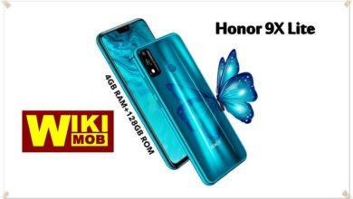 صورة Honor 9X Lite