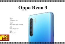 Photo of Oppo Reno3 سعر ومواصفات
