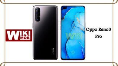 صورة Oppo Reno3 Pro سعر ومواصفات