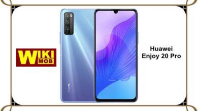 صورة Huawei Enjoy 20 Pro سعر ومواصفات