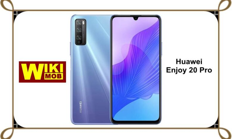 Photo of Huawei Enjoy 20 Pro سعر ومواصفات