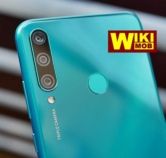 Huawei Y6p سعر ومواصفات