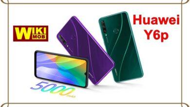 Photo of Huawei Y6p سعر ومواصفات
