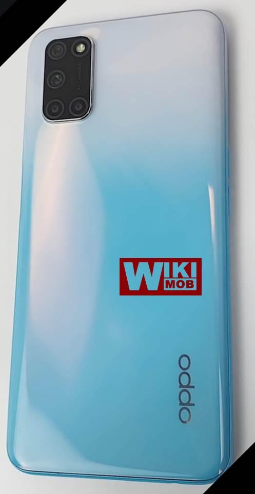 Oppo A92 سعر ومواصفات
