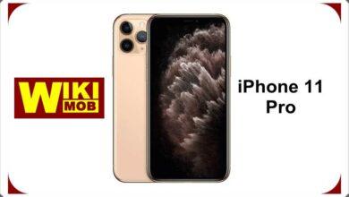 Photo of iPhone 11 Pro سعر ومواصفات
