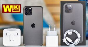 iPhone 11 Pro سعر ومواصفات