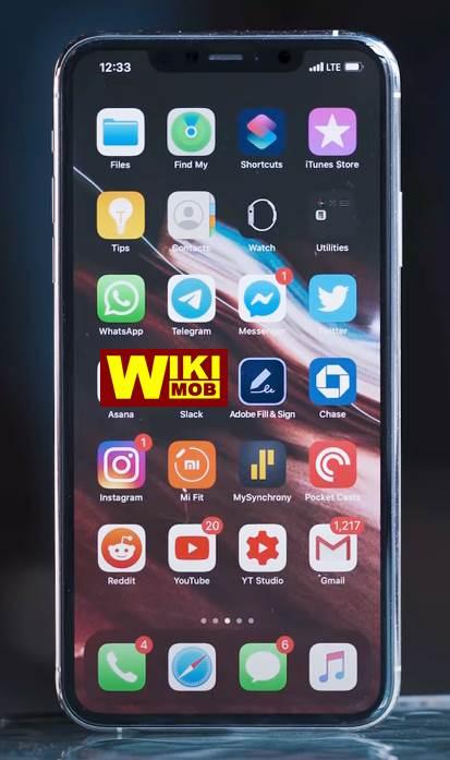 iPhone 11 Pro Max سعر ومواصفات