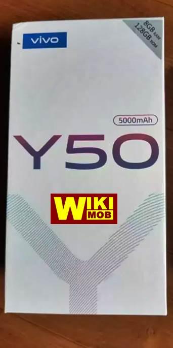 فيفو واي 50