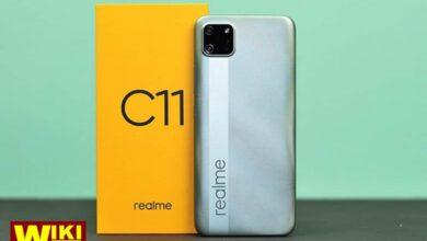 صورة Realme C11 سعر ومواصفات