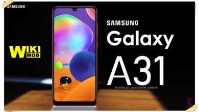 Photo of Samsung Galaxy A31 سعر ومواصفات