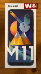 Samsung Galaxy M11 سعر ومواصفات