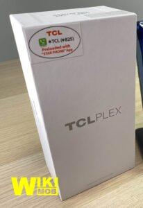 TCL Plex سعر ومواصفات