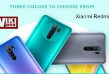 Photo of Xiaomi Redmi 9 سعر ومواصفات