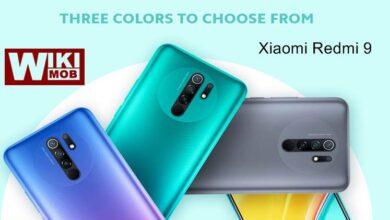 صورة Xiaomi Redmi 9 سعر ومواصفات
