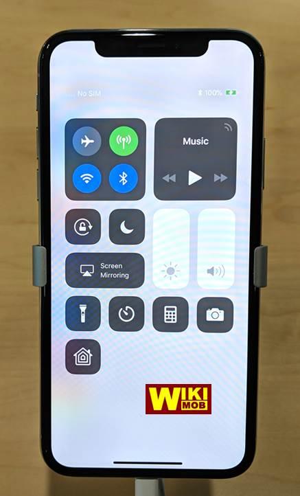 iPhone x سعر ومواصفات
