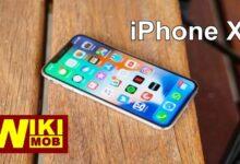Photo of iPhone x سعر ومواصفات