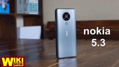 Photo of Nokia 5.3 سعر ومواصفات