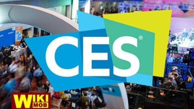 صورة معرض CES 2021