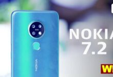 Photo of نوكيا 7.2