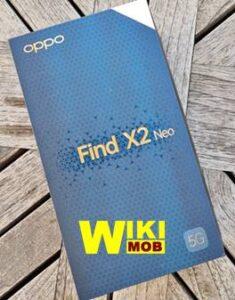 اوبو فايند اكس 2 نيو سعر ومواصفات