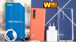 اوبو فايند اكس 2 برو سعر ومواصفات