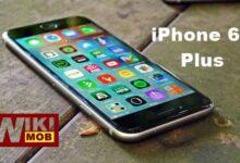 صورة ايفون 6 اس بلس سعر ومواصفات