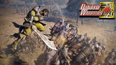صورة 6 رام من ريدمي 9 ايه وجوجل تحارب ولعبة Dynasty Warriors