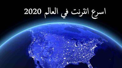 صورة اسرع انترنت في العالم 2021