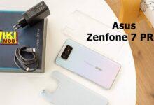 صورة اسوس زين فون 7 برو سعر ومواصفات