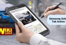 صورة سامسونج جالكسي تاب اكتيف 3 سعر ومواصفات