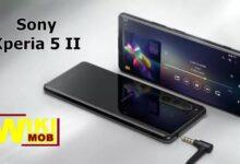صورة سوني اكسبيريا 5 مارك 2 – Sony Xperia 5 II رسميا المواصفات و السعر