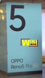 اوبو رينو 5 برو سعر ومواصفات