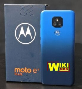 موتورولا موتو اي 7 سعر ومواصفات