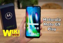 صورة موتورولا موتو جي 9 بلاي سعر ومواصفات