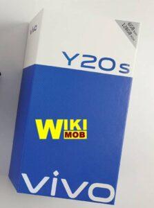 فيفو واي 20 اس سعر ومواصفات