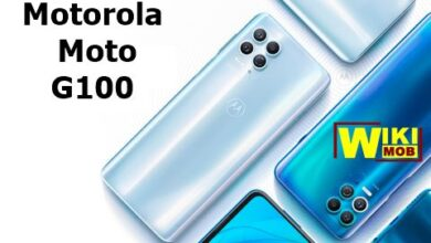صورة موتورولا موتو جي 100 سعر ومواصفات