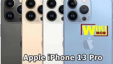 ايفون 13 برو سعر ومواصفات