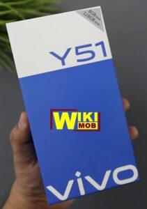 فيفو واي 31 سعر ومواصفات